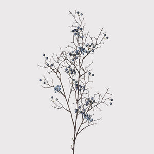 Blue Berry Twig (pack of 6)