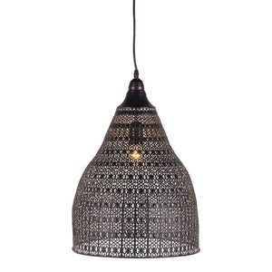 Moroccan Metal Pendant Light