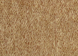 Soft Toffee 9 mm quite sparse, straight pile, Steiff Schulte mohair for teddy bears with a soft faded gold pile and a warm tan backing. It's a great colour for smaller traditional teddy bears, or larger bears that you want to look old & loved.