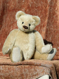 Little Digby PRINTED traditional jointed mohair teddy bear sewing pattern by Barbara-Ann Bears