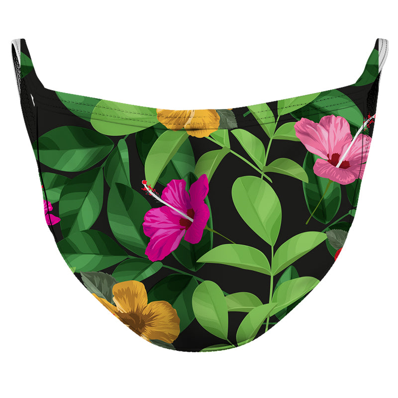 My Lilis Reusable Double Layer Cloth Face Mask and Covering