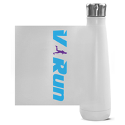 Stainless Steel Easy Hold Water Bottle