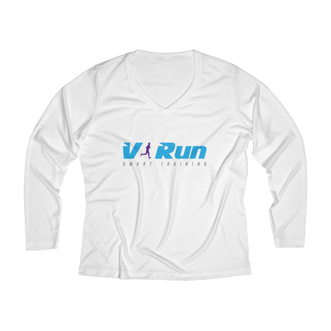 Women's Long Sleeve Performance Run Top