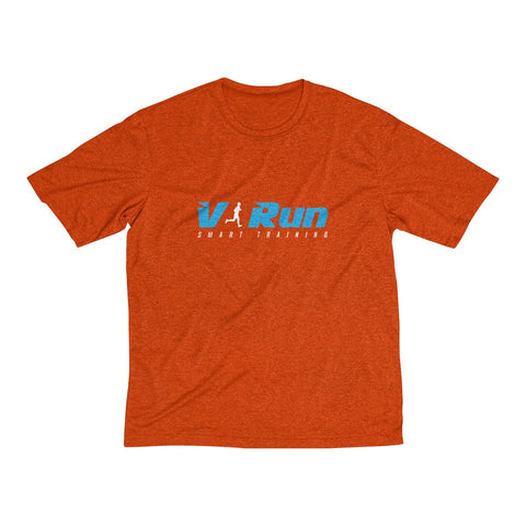Men's Dri-Fit Club Run Tshirt