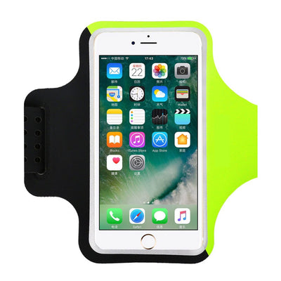 Hot2019 New Wrist Bag Forearm Band Bike Mount Phone Holder Riding Pouch Bag Sports Case