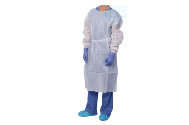 Isolation Gown (Level 1)