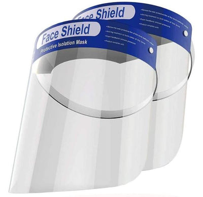 Face Shield (10/pack)