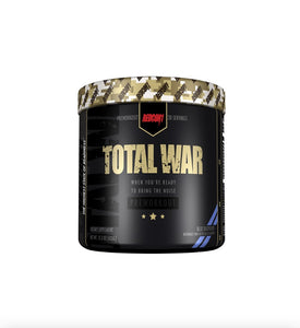 Total War - All Pro Nutrition Wilmington