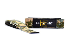 Military Edition Lifting Straps - All Pro Nutrition Wilmington