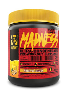 Mutant Madness - All Pro Nutrition Wilmington