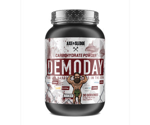 Demo Day - All Pro Nutrition Wilmington