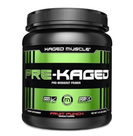 Pre-kaged - All Pro Nutrition Wilmington