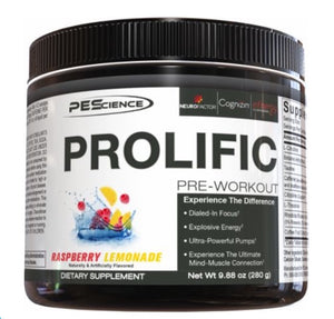 Prolific - All Pro Nutrition Wilmington