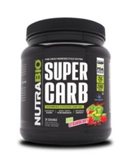 Load image into Gallery viewer, Super Carb - All Pro Nutrition Wilmington