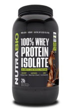 Load image into Gallery viewer, 100% Whey Protein Isolate - All Pro Nutrition Wilmington