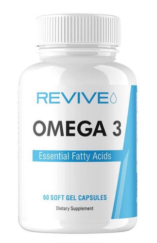 Revive Omega 3 - All Pro Nutrition Wilmington