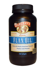 Load image into Gallery viewer, Flax Oil - All Pro Nutrition Wilmington