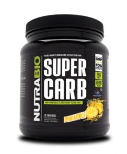 Super Carb - All Pro Nutrition Wilmington