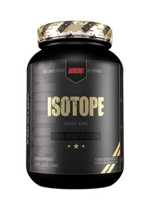 Isotope - All Pro Nutrition Wilmington