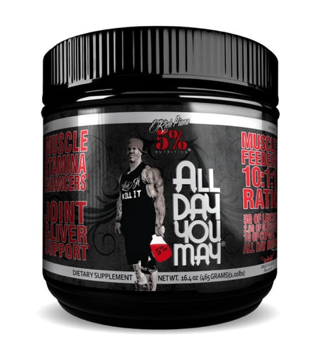 All Day You May - All Pro Nutrition Wilmington
