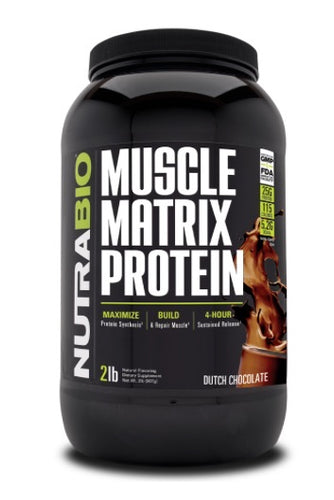 Muscle Matrix - All Pro Nutrition Wilmington