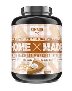 Homemade - All Pro Nutrition Wilmington