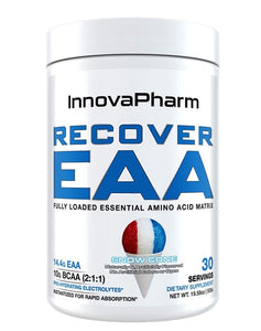 Recover EAA - All Pro Nutrition Wilmington