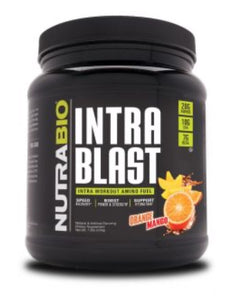 Intra Blast - All Pro Nutrition Wilmington