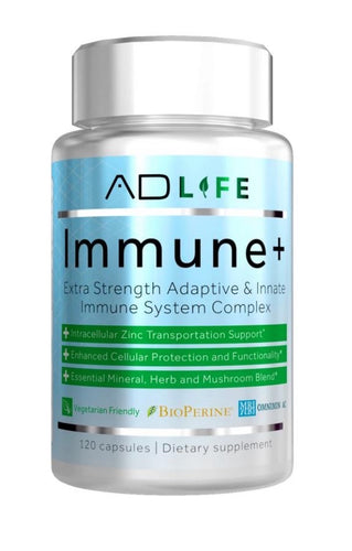 Immune+ - All Pro Nutrition Wilmington