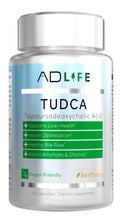 Load image into Gallery viewer, Tudca - All Pro Nutrition Wilmington