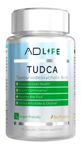 Tudca - All Pro Nutrition Wilmington