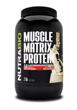 Load image into Gallery viewer, Muscle Matrix - All Pro Nutrition Wilmington