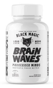 Brain Waves - All Pro Nutrition Wilmington