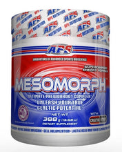 Load image into Gallery viewer, Mesomorph - All Pro Nutrition Wilmington