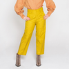 Darby Pant in Mustard Yellow