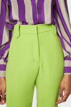 Load image into Gallery viewer, Dallas Pant Kiwi Green