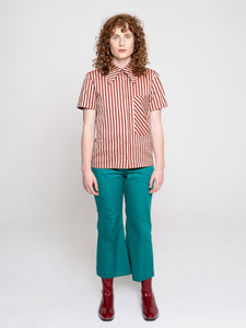 Berlin Shirt Stripe