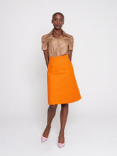 Load image into Gallery viewer, Cordellia Skirt Carrot