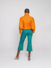 Load image into Gallery viewer, Dahlia Pant Teal