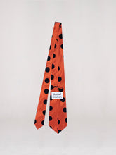 Load image into Gallery viewer, Maxime Neck Tie Large Polka Dot