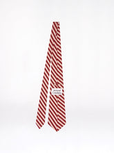 Load image into Gallery viewer, Maxime Neck Tie Stripe