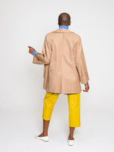Load image into Gallery viewer, Theia Jacket Tan