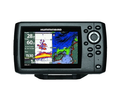 Humminbird Helix 5 G2 CHIRP HD