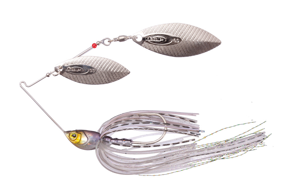 OSP HIGH PITCHER MAX ST17 SPARK ICE SHAD
