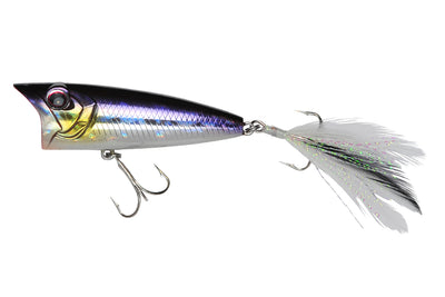 OSP LOUDER #H09 CRYSTAL BLUE SHINER