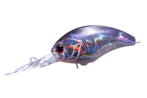 OSP TINY BLITZ DR H09-CRYSTAL BLUE SHINER