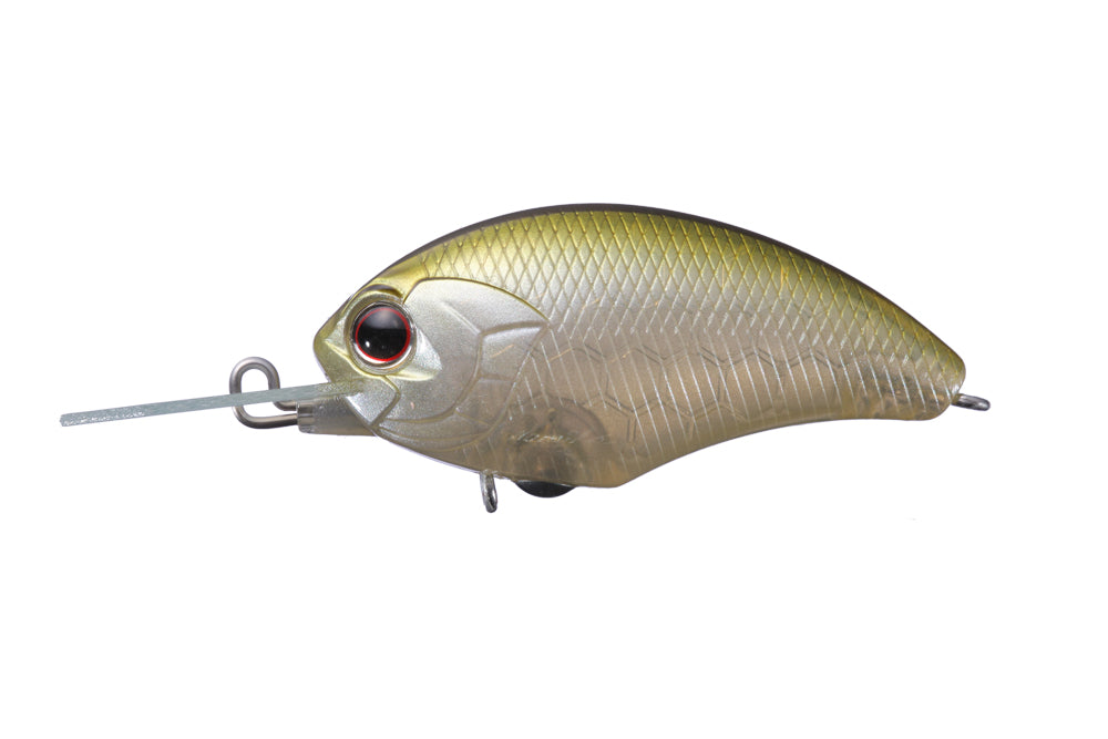 OSP TINY BLITZ MR G01-GHOST MINNOW
