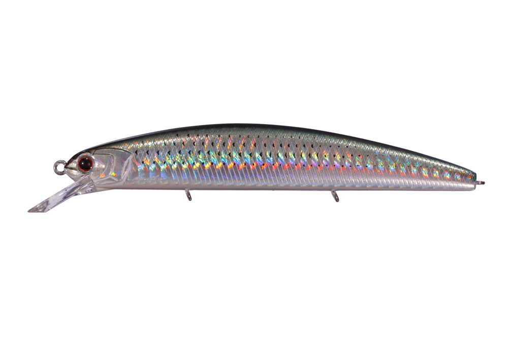 OSP VARUNA 110 S #HS86-SPOTTED SHAD