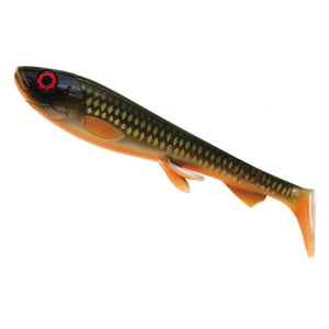 Wolfcreek Shad 23cm #WC012 GOLDEN OLIVE