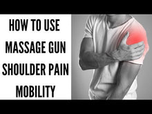 Load and play video in Gallery viewer, Shoulder pain video
